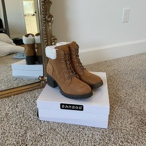 Booties boots